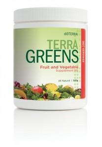 TerraGreens