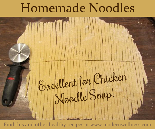 Homemade-Noodles