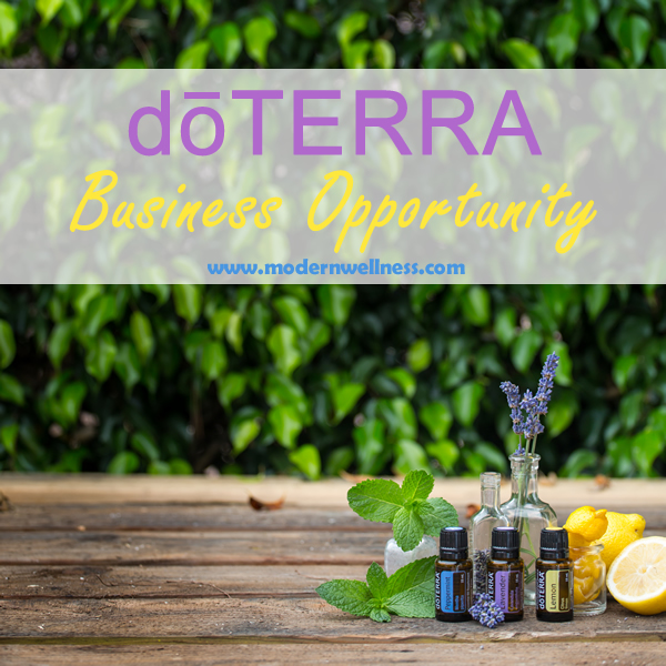 doTERRA-Business-Opportunity