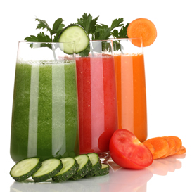 Juicing…What's all the Hype?