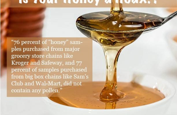 Is Your Honey A Hoax?