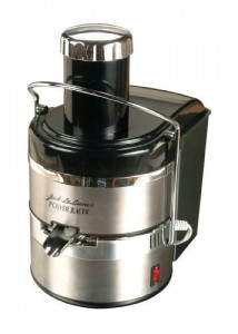 Jack Lulane Power Juicer