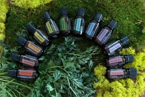 Photo Credit: doTERRA International